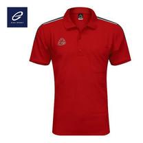 EGO SPORT EG6143 เสื้อโปโลชาย สีแดง