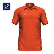 EGO SPORT EG6119 เสื้อโปโลชาย สีส้ม