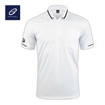 EGO SPORT EG6151 เสื้อโปโลแขนสั้นชาย สีขาว