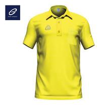 EGO SPORT เสื้อโปโลชาย รุ่น EG6119 สีเหลือง