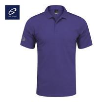 EGO SPORT EG6135 เสื้อโปโลเบสิกชาย สีม่วง
