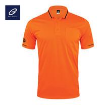 EGO SPORT EG6151 เสื้อโปโลแขนสั้นชาย สีส้มแสด