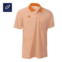EGO SPORT EG6079 เสื้อโปโลชาย สีส้มอ่อน
