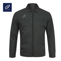 EGO SPORT EG8015 เสื้อแจ็คเก็ต สีเทา