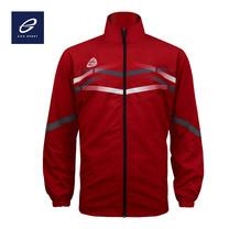 EGO SPORT EG892 เสื้อแทร๊คสูท สีแดง