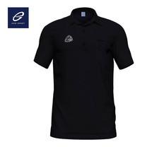 EGO SPORT EG6119 เสื้อโปโลชาย สีดำ