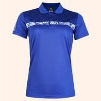 EGO SPORT EG6172 เสื้อโปโลหญิงแขนสั้น สีน้ำเงิน