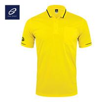 EGO SPORT EG6151 เสื้อโปโลแขนสั้นชาย สีเหลืองจัน