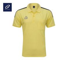 EGO SPORT EG6143 เสื้อโปโลชาย สีเหลือง