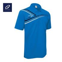 EGO SPORT EG6095 เสื้อโปโลเบสิกชาย สีน้ำเงิน