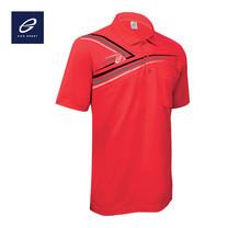 EGO SPORT EG6095 เสื้อโปโลชาย สีแดง