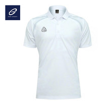 EGO SPORT EG6131 เสื้อโปโลชาย สีขาว
