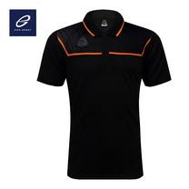 EGO SPORT EG6139 เสื้อโปโลผู้ชาย สีดำ
