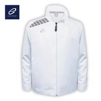 EGO SPORT EG8013 เสื้อแจ็คเก็ต สีขาว
