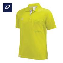 EGO SPORT EG6053 เสื้อโปโลเบสิกชาย สีเลมอน