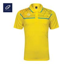 EGO SPORT เสื้อโปโลผู้ชาย รุ่น EG6139 สีเหลือง