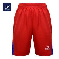 EGO PRIME PM711 กางเกงฟุตบอล สีแดง