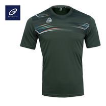 EGO SPORT EG5112 เสื้อฟุตบอลคอกลม สีเทา