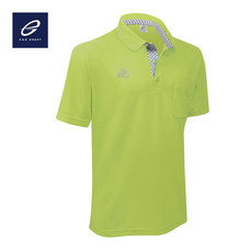 EGO SPORT EG6091 เสื้อโปโลผู้ชาย สีเขียวไพร