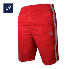EGO SPORT EG823 กางเกงลำลอง 3 ส่วน สีแดง