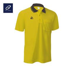 EGO SPORT EG6079 เสื้อโปโลชาย สีเลมอน