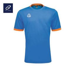 EGO SPORT EG1013 KIDS เสื้อฟุตบอลคอกลม (เด็ก) สีฟ้า