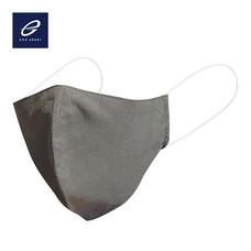 EGO SPORT : EGOMask หน้ากากผ้าซักได้ สำหรับผู้ใหญ่ สีเทา
