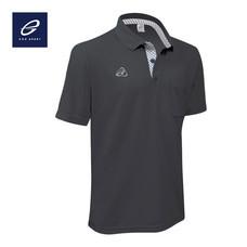 EGO SPORT EG6091 เสื้อโปโลผู้ชาย สีดำ