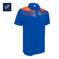 EGO SPORT EG6107 เสื้อโปโลเบสิคชาย สีน้ำเงิน
