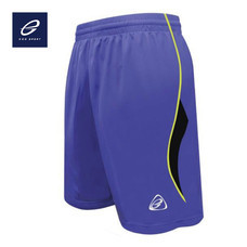 EGO SPORT EG439 กางเกงบาสเกตบอลชาย สีม่วง