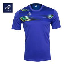 EGO SPORT EG5112 เสื้อฟุตบอลคอกลม สีม่วง
