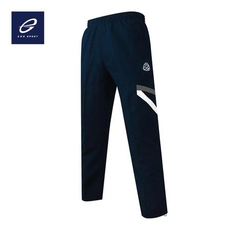 EGO SPORT EG992 กางเกงแทร็คสูท สีกรม/เทา