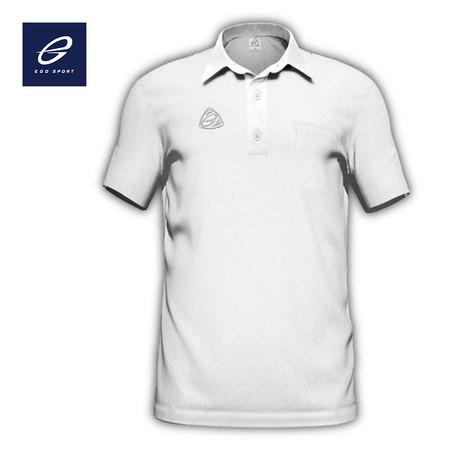 EGO SPORT EG6119 เสื้อโปโลชาย สีขาว
