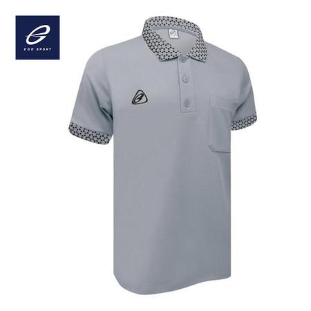 EGO SPORT EG6111 เสื้อโปโลชาย สีเทา