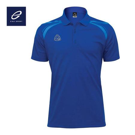 EGO SPORT EG6131 เสื้อโปโลชาย สีน้ำเงิน