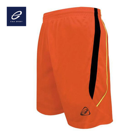 EGO SPORT EG440 กางเกงบาสเกตบอลหญิง สีส้ม