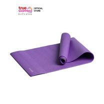 YOGATIQUE Pilates Yoga เสื่อโยคะพีลาทีส 6 มม. จำนวน 1 ชิ้น