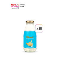 Bwell เครื่องดื่มรังนกแท้ สูตรไซลิทอล 250 ml. เซต 15 ขวด