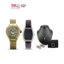 NP High Class นาฬิกาข้อมือ สวยสง่า ทรงคุณค่า