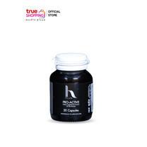 H Plus Pro Active Dietary Supplement ผลิตภัณฑ์เสริมอาหารบำรุงเส้นผม 1 กระปุก