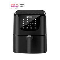 ULTIMACOSA Air Fryer หม้อทอดไร้น้ำมัน ขนาด 5 ลิตร สีดำ รุ่น TXG-S5T1 BLACK จำนวน 1 ชิ้น