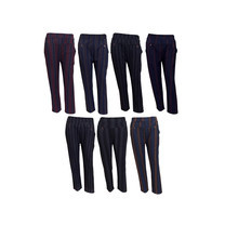 Trueshopping Narie Stripe pants (กางเกงลายริ้วทรงขากระบอกเล็ก)