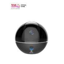 Ezviz Smart Wi-Fi PT Camera กล้องวงจรปิด สีดำ รุ่น C6TC 1 ชิ้น