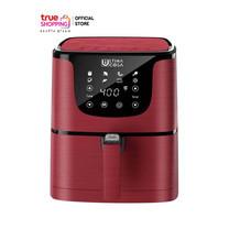 ULTIMACOSA Air Fryer หม้อทอดไร้น้ำมัน ขนาด 5 ลิตร สีแดง รุ่น TXG-S5T1 RED จำนวน 1 ชิ้น
