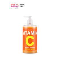 Beauty Buffet Scentio Vitamin C Body White Shower Serum 450 ml.