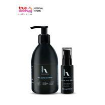 Hair2Pro Pro-Active Shampoo 1 ชิ้น + Hair2Pro Pro-Active Serum 1 ชิ้น