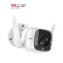 TP-LINK 3MP H.264 Outdoor Security Wi-Fi Camera กล้องสมาร์ทไวไฟ รุ่น Tapo C310 1 ชิ้น