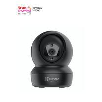 Ezviz Smart Wi-Fi PT Camera กล้องวงจรปิด 1080P สีดำ รุ่น C6N 1 ชิ้น
