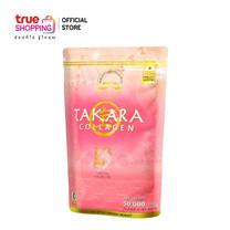 Trueshopping Takara Collagen ทาคาระ คอลลาเจน 1 ซอง (50,000 มก./ซอง)