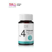 Dii No.4 P Acnisol วิตามินสูตรดูแลผู้มีปัญหาสิวอย่างตรงจุด 30 แคปซูล จำนวน 1 กระปุก